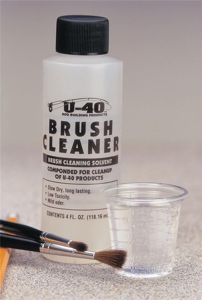 Brush Cleaner (4oz)