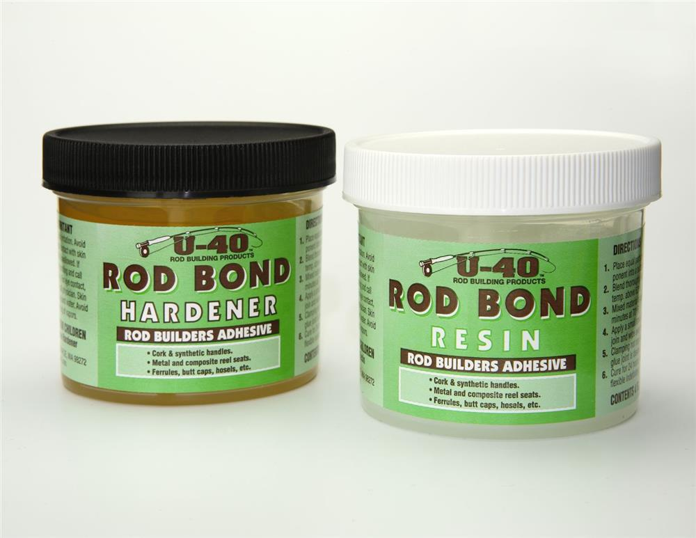 Rod Bond (4oz)